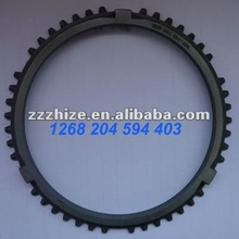 Qijiang gearbox parts synchronous ring 1268204594403
