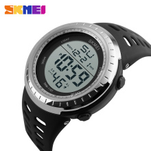 Zinc alloy ring case uhren SKMEI 1167 women' s sports watches, digital fashion watch for young boys men