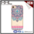 For Iphone7 plus painted mandala TPU cell phone case