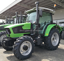 CD 90 SERIES 2017 NEW DESIGN FOUR WHEEL FARM TRACTOR