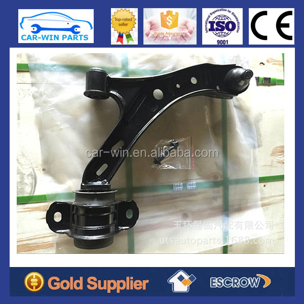 6R3Z3078AA 7R3Z3078A K80726 Suspension Front Right Lower Control arm w/ Ball Joints for Ford mustang