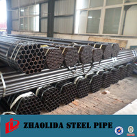 steel pipe sizes ! structure steel tube for swing leg steel pipe price