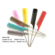 826 colors hair Comb Salon Hair-Cutting direct manufacturer