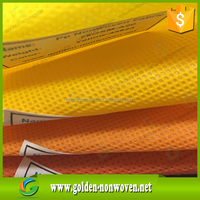 PP Spunbond Nonwoven Fabrics/non woven fabric price 1.6m/2.4m width 80gsm bag material/non wovean roll tnt