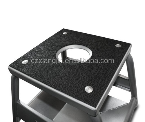 New design CNC motorcycle racing stands with great price