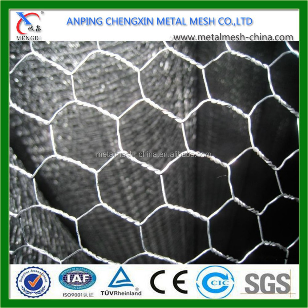 Hot Sales! Anping Lowes Chicken Wire Mesh Roll Manufacture