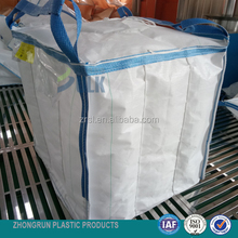 pp jumbo bag, fertilizer pp big jumbo bag , U PANEL FIBC BAG