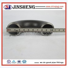 carbon steel 90 degree sch40 long radius steel elbow