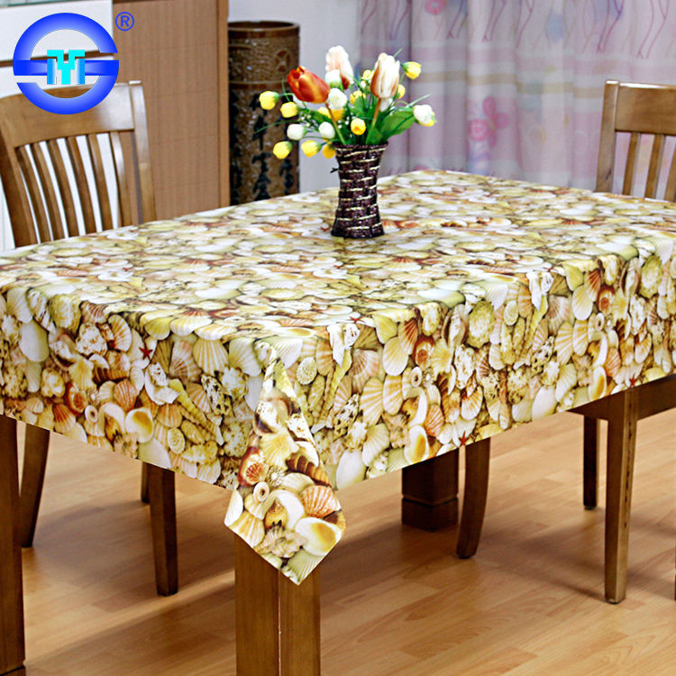 Accept Custom Order German poker triangle table cloth