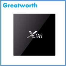 greatworth most popular KII Pro Combo TV box S905 2G 16G Android DVB S2 T2 4k satellite receiver