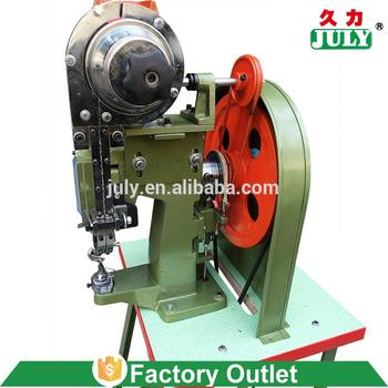 High quality JULY hot sale header blind riveting machine