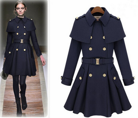 Ey0094c 2015 Oem Wholesale Korean Fashion Girls Long Winter Women ...