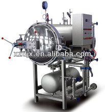 portable autoclave pressure steam sterilizer