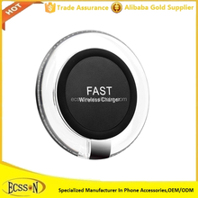New 2016 universal Qi wireless charger coil/ wireless power for samsung galaxy a8 wireless charger iphone