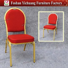 Hot Selling Metal stacking conference chair for sale YC-ZL13-18