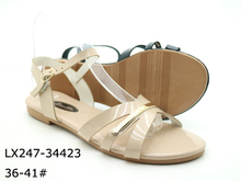 The leather collection sunly stylish ladies sandal chappal