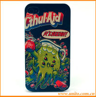 mobile phone PC hard OEM customized case for iPhone 4 4s