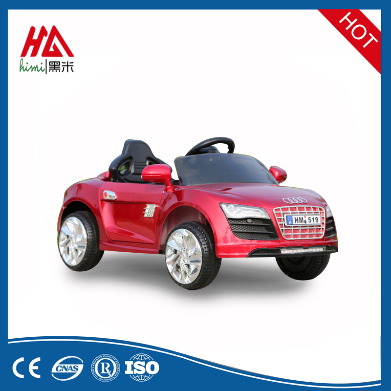 Factory selling Children Electric Car with Remote Control for Baby Ride on Toys