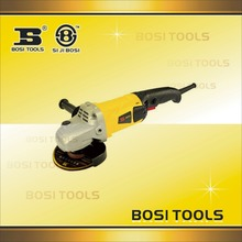 Different type powercraft angle grinder