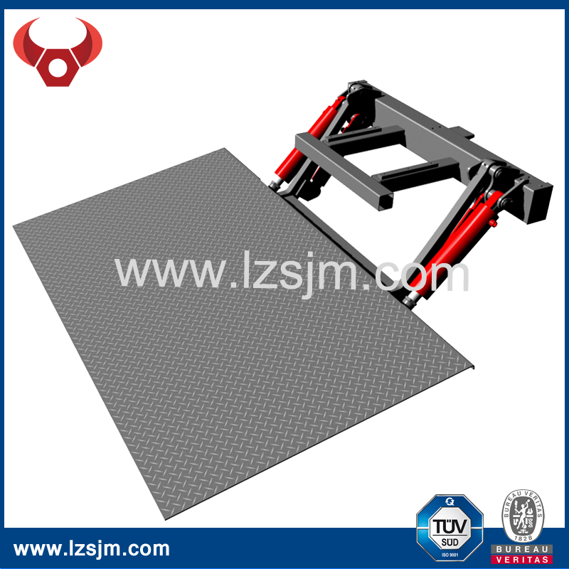 Hydraulic Tail Lift For Truck