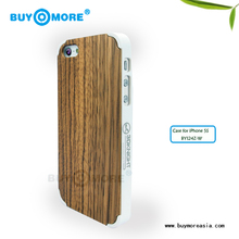 blank cell phone case and bamboo skin whitening cases for phones 2013 for iphone 5s