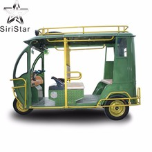 New indian passenger tricycle,bajaj three wheeler Venus-SRAKA8