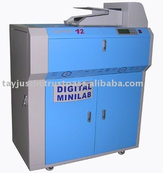 Super 12 Digital Minilab