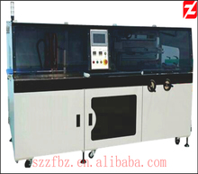 Automatic chocolate foil and small chocalate and chocllate bar wrapping machine