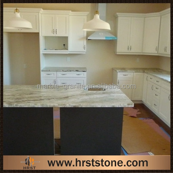 synthetic countertop with commercial kitchen sink