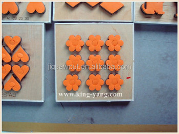 Crafts/scrapbooking cutting dies 23.8mm thick