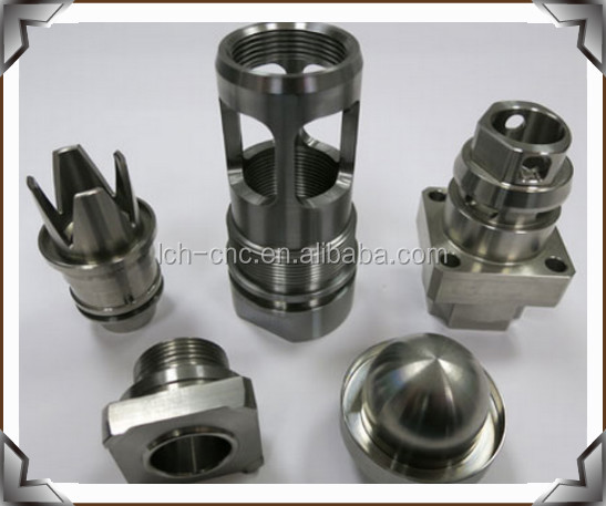 Custom Fabrication Service CNC Turning Electrolux Vacuum Cleaner Parts