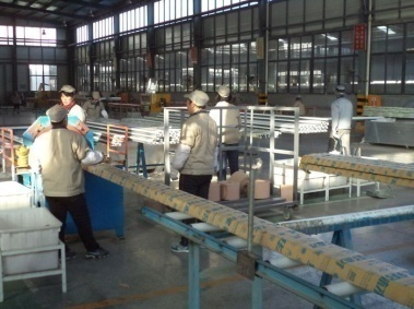 Aluminum Profiles -- Packing
