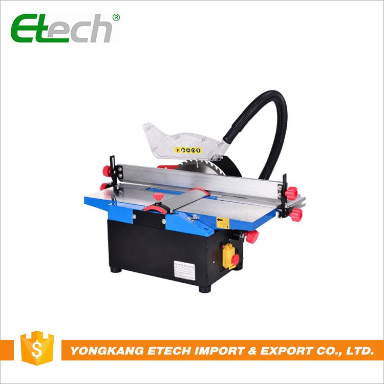 Hot sale woodworking sliding chinese used sliding table saw