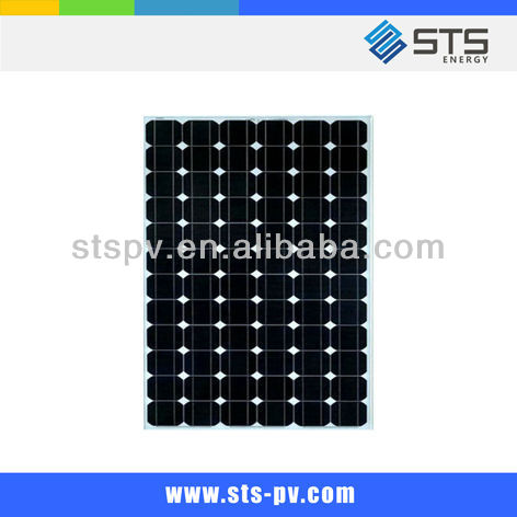 Hot sale solar panel 270W chinese solar cell
