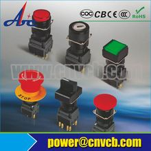 5.8 x 5.8mm self lock push micro pcb mount button switch