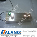 Five head LED Optical Fiber Light Engine For Underwater Decorations