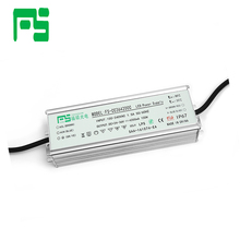 Dali rgb dc 150watt 50v dimming constant current waterpoof ip67 led driver