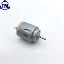 TR-14 1.5V DC motor 5500rpm high quality electric shaver motor