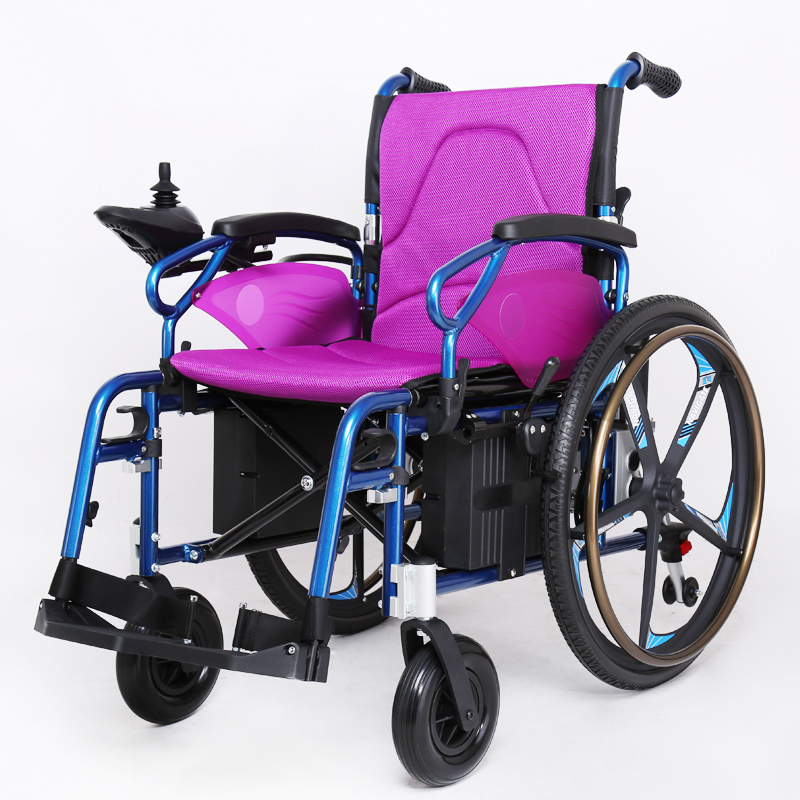 2018 best selling sport beach electric wheelchair in dubai