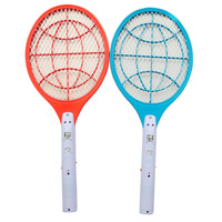 New style safety mosquito racket