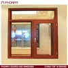 Best Selling Aluminum Window Cheap Price