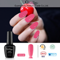 New Colors and Popular Wholesale with Low MOQ Gel Polish Uv Gel Nail Polish
