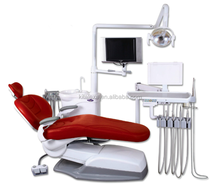 Wide and Comfortable Similar to Adec Hydraulic Dental Chair KA-DC000153