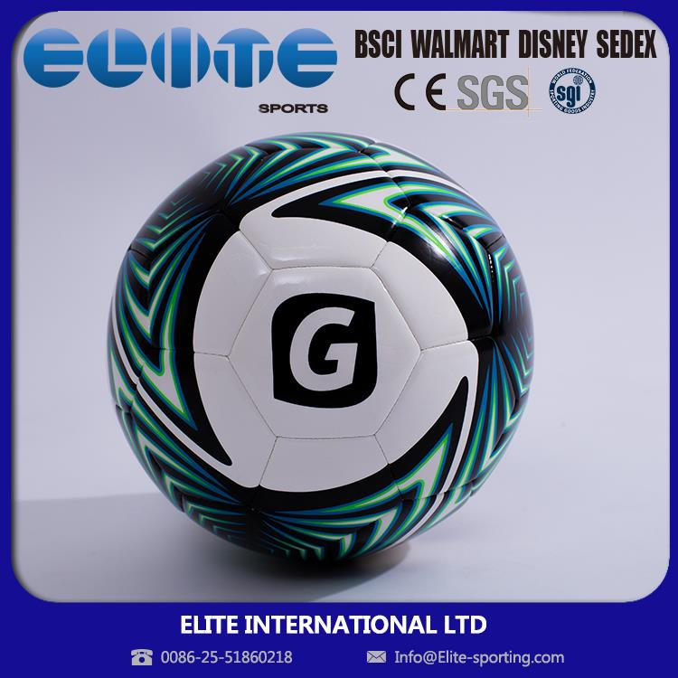 ELITE-Multiple Freight Mode durable in use kids soccer ball size with custom logo