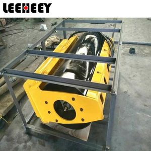 China Gold Supplier Best Choice Vibratory Roller Of Skid Steer Loaders