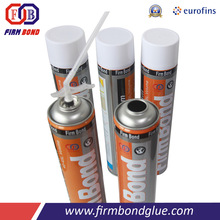 Multi-Color Leak Fixing Polyurethane Foam Gap/Crack Filler And Sealant