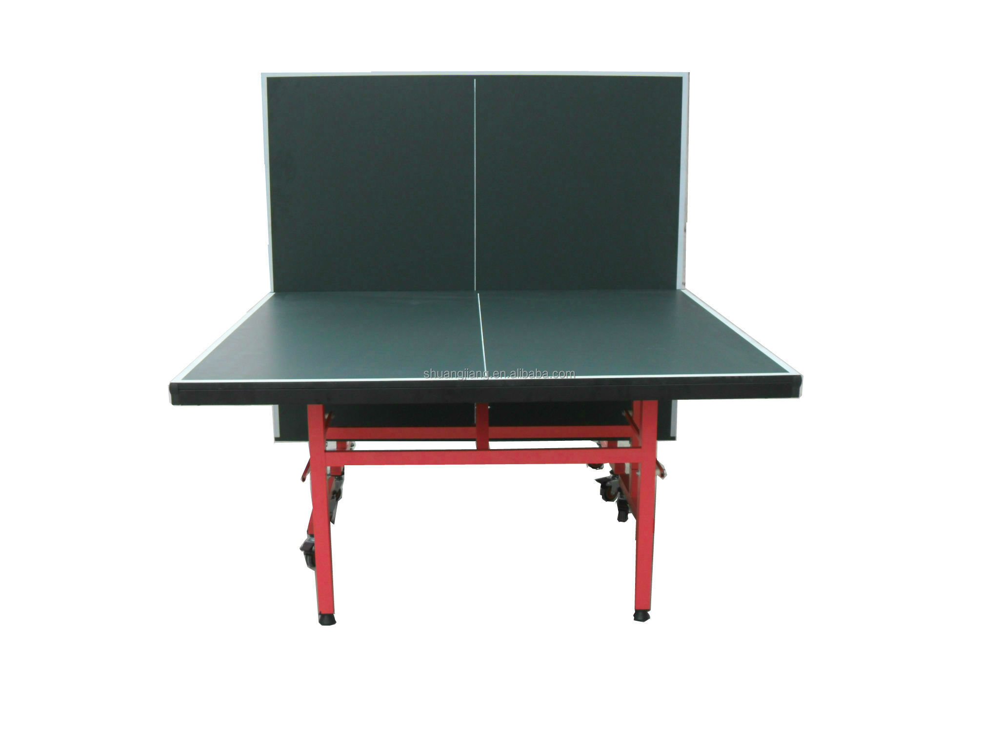9ft table tennis table dimensions