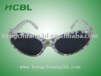 circular polarized 3d glasses for 3D TV/cinema/theatre/moives