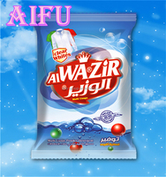 Clean detergent washing powder/chemical formula of washing powder/names of washing powder