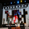 p5.95 p4.8 outdoor rental led display screen/ P4.8 hd rental video walls outdoor SMD led panel
